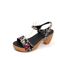 Flora Simple Sandal 7cm_14s05