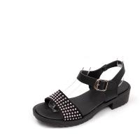 Chic Stud Sandal 3cm_14s10