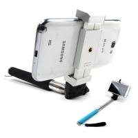 ABHolder 고급형 스마트폰용 셀카포드 셀프카메라 스틱