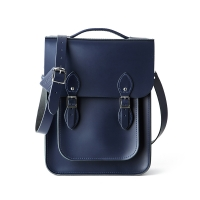 Loch Blue Portrait Style Backpack