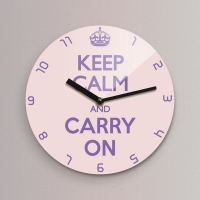 Reflex KEEP CALM AND CARRY ON ���������ð�(��) KYE220-FP