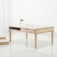 양면 서랍 테이블