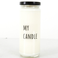 My Candle 250g - Need rest