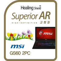 ���� MSI GS60 2PC Superior AR ��ȭ�� ������ȣ�ʸ�