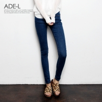 bottle denim skinny / ��Ʋ ���� ��Ű��_(721565)