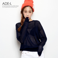 beat see through knit / ��Ʈ �ý��� ��Ʈ_(721559)