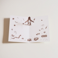 Hidden forest-CARD