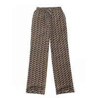 #AP1562 dylan chef pants (Brown)