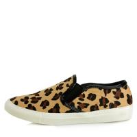 [ELLEN PARKER] Step_Leopard