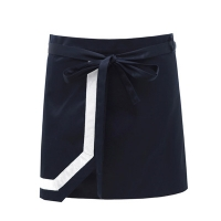 #AA1568 toms apron (Navy)