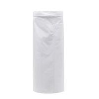 #AA1577 sicilia chef apron (White)