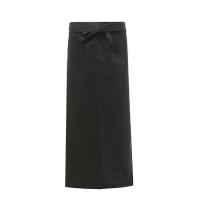 #AA1578 sicilia chef apron (Black)