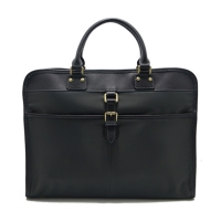 [���Ų] Rubini Briefcase (Gray)