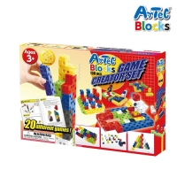 [ArTec Blocks] Game Creator Set 130pcs