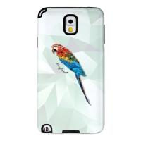 Camo Parrot Green for Toughcase(Galaxy Note3)