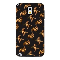 Baby Angel Black for Toughcase(Galaxy Note3)