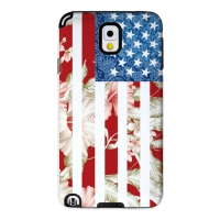 America Flag for Toughcase(Galaxy Note3)