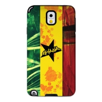 Ghana Flag for Toughcase(Galaxy Note3)