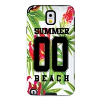 SUMMER BEACH for Toughcase(Galaxy Note3)