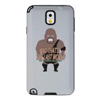 Wrestler02 for Toughcase(Galaxy Note3)