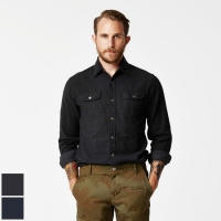 Bloom Two Tone Shirts