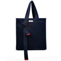 knot bag navy