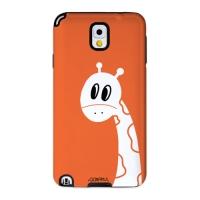 Orange Giraffe for Toughcase(Galaxy Note3)