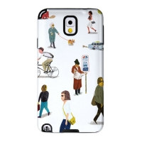 City People for Toughcase(Galaxy Note3)