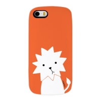 Orange Lion for Slimpackcase(iPhone 5/5S)