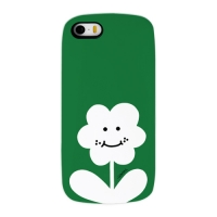 Smile Flower for Slimpackcase(iPhone 5/5S)
