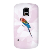 Camo Parrot Pink for Slimpackcase(Galaxy S5)