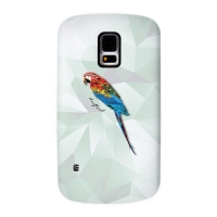 Camo Parrot Green for Slimpackcase(Galaxy S5)
