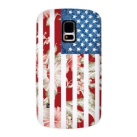 America Flag for Slimpackcase(Galaxy S5)