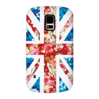England Flag for Slimpackcase(Galaxy S5)