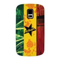 Ghana Flag for Slimpackcase(Galaxy S5)