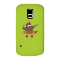 Wrestler01 for Slimpackcase(Galaxy S5)