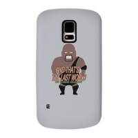 Wrestler02 for Slimpackcase(Galaxy S5)