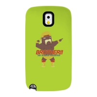 Wrestler01 for Slimpackcase(Galaxy Note3)