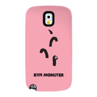 Bite Monster 03 for Slimpackcase(Galaxy Note3)