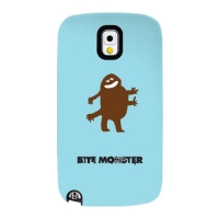 Bite Monster 04 for Slimpackcase(Galaxy Note3)