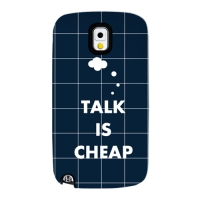 Talk for Slimpackcase(Galaxy Note3)