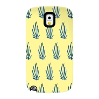 Leaf-Yellow for Slimpackcase(Galaxy Note3)
