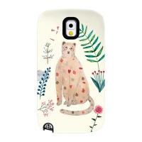Leopard-Beige for Slimpackcase(Galaxy Note3)