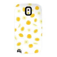 Yellow Melon for Slimpackcase(Galaxy Note3)
