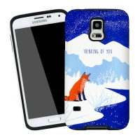 Thinking of you 1 for Galaxy S5 Tough Case [Kong Eunjee]
