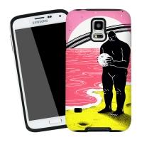 A stray planet for Galaxy S5 Tough Case [Kong Eunjee]