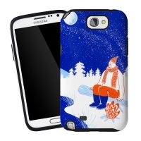 Thinking of you 2 for galaxy Note2 Tough Case [Kong Eunjee]