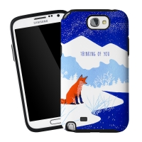 Thinking of you 1 for galaxy Note2 Tough Case [Kong Eunjee]