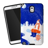 Thinking of you 2 for galaxy Note3 Tough Case [Kong Eunjee]