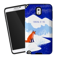 Thinking of you 1 for galaxy Note3 Tough Case [Kong Eunjee]